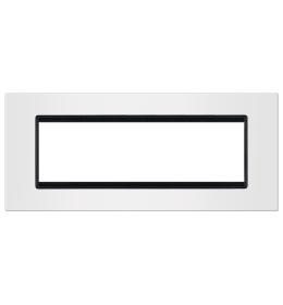 Okvir 7M bela sa crnim nosačem Aling EXP