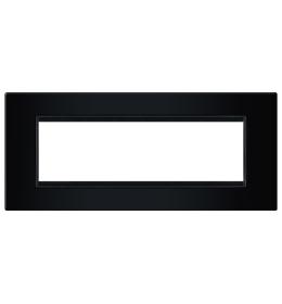 Okvir 7M crna sa crnim nosačem Aling EXP