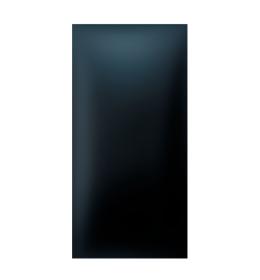 Tipka 1M crna Aling EXP