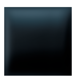 Tipka 2M crna Aling EXP