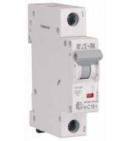 Automatski osigurač 6A 1-polni 6kA C Eaton