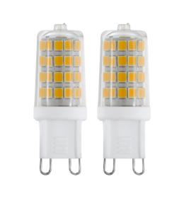 Sijalica LED G9 3W 230V 3000K Eglo 11674