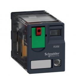 Rele RXM4 4CO 6A 24V AC Schneider