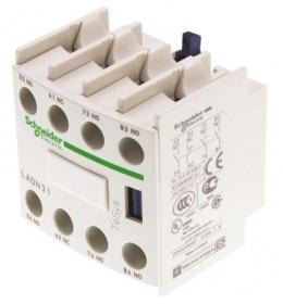 Pomoćni kotaktni za LC1D LADN31 3NO-1NC Schneider