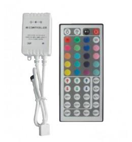 LED RGB kontroler IR 6A 44 dugme Elmark