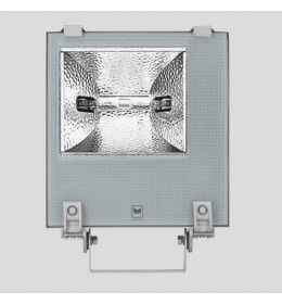 Reflektor SBP JOLLY 1/A metal halogeni 70W sa sijalicom Philips Master
