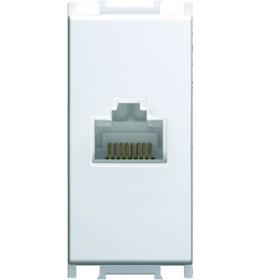 Priključnica računarska RJ45 8/8 cat5 UTP TEM