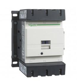 Kontaktor LC1D150E7 150A/3p 48VAC 1NO+1NC Schneider