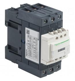 Kontaktor LC1D65AF7 65A/3p 110VAC 1NO+1NC Schneider