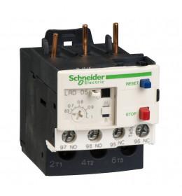 Bimetal LRD05 0,63-1A Schneider