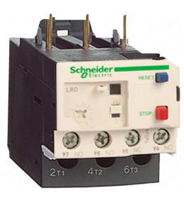 Bimetal LRD07 1,6A-2,5 Schneider