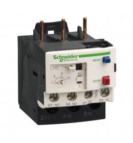 Bimetal LRD08 2,5-4A Schneider