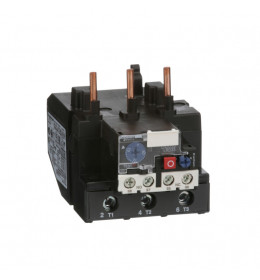 Bimetal LRD3363 63-80A Schneider