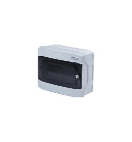 Kutija N12D za 12 osigurača nadgradna IP65 Tehnoplast