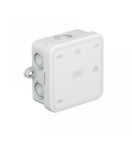 Kutija A8 IP55 75x75x36,2mm OBO BETTERMANN