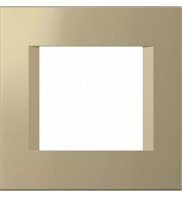 Okvir 2M zlatna SG Line TEM