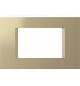 Okvir 3M zlatna SG Line TEM