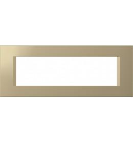Okvir 7M Zlato SG Line TEM