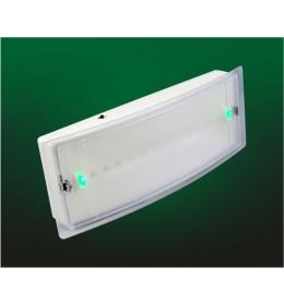 Panik svetiljka 3W LED 3h IP20 GR-9/LEDS Olympia