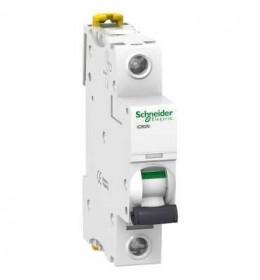 Automatski osigurač 63A 1-polni C iC60N 10kA Schneider