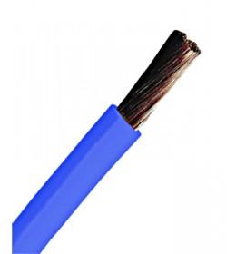 Provodnik P/F 25 mm² plavi