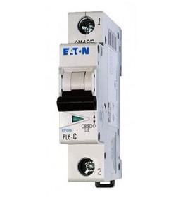 Automatski osigurač 2A 1-polni 6kA C Eaton