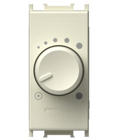 Prekidač dimer 1M LED bež 0-60W TEM