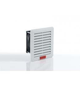 Ventilator 110x110 sa rešetkom 30m3/h IP54 Plastim
