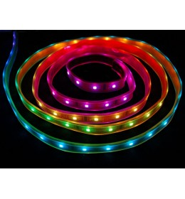 LED traka RGB 7.2W/m 30led IP44