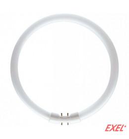 Fluo cev T5 55W 4000K 2GX13 circular Philips