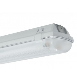 EPE Profi LED 118 1x9W/4000K 600mm IP65