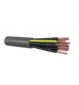 Provodnik YSLY 7x0,75 mm²