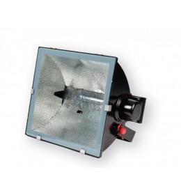 Reflektor metal halogeni  2000W E40 IP65 BT ZUZANA